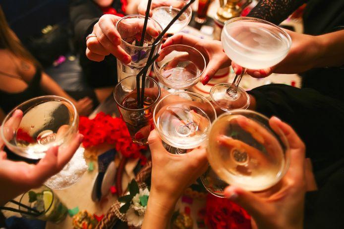 Drinken,