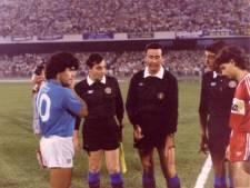 Tóch unieke beelden opgedoken van Maradona tegen FC Twente