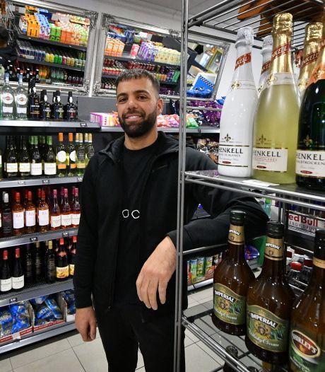 Hengelose avondwinkel verkoopt na 20.00 uur geen bier meer: 'Gezondheid is belangrijker dan geld'