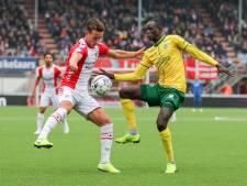 LIVE | Fortuna trekt Feyenoord-lijn door in Emmen