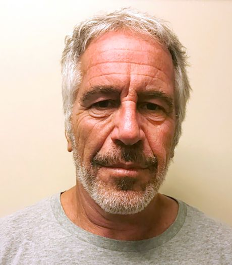 Rechtbank sluit zaak tegen Epstein