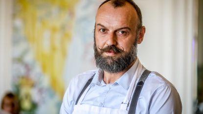 Vincent Florizoone nieuwe chef Brasserie Albert
