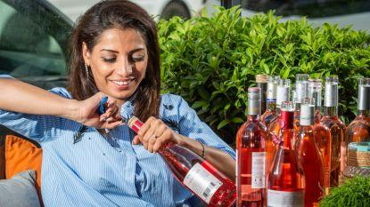HOERA! Vandaag is het internationale dag van de rosé: Sepideh selecteert haar toppers uit 12 supermarktwijnen
