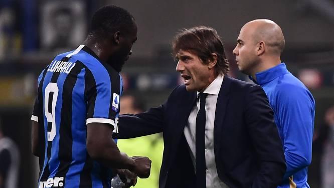 """Antonio Conte ziet complot achter programma Inter: """"Het is krankzinnig"""""""