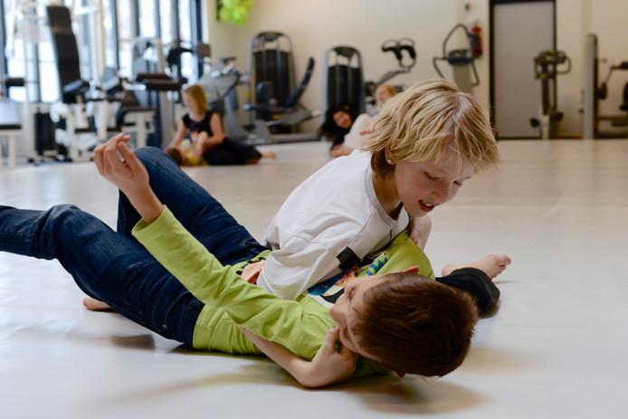 Het Jeugdsportfonds moet ervoor zorgen dat alle kinderen in de gemeente Nunspeet kunnen sporten.