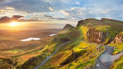 Van ruitjes tot whisky: Schotland is hipper dan ooit dankzij populaire Netflixserie 'The Crown'