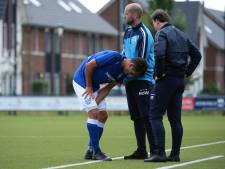 Doelpunten en blessure voor Paco van Moorsel in Den Dungen