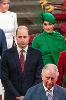 L'affront que Meghan et Harry auraient fait à William et Kate