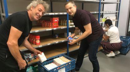 """Doek valt voor sociale kruidenier: """"Eén klant per maand is te weinig"""""""