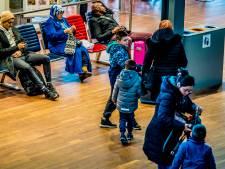 Transavia: 75 procent reizigers vandaag op bestemming