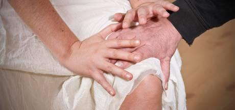 Seksueel misbruik: fors meer hulpvragen regio Tilburg