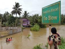 Dodental door overstromingen India stijgt naar ruim driehonderd