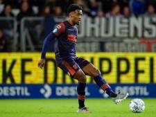 RKC-verdediger Delcroix voor het eerst opgeroepen voor Jong België