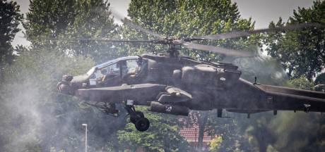Nieuwsoverzicht | Tientallen helikopters vliegen over de provincie - Grote Brabantse zaken opgelost dankzij EncroChat