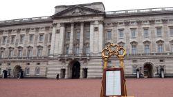 Kensington Palace kreeg afgelopen maand liefst 36.000 brieven en kaartjes