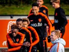 Dit is de route van Oranje richting EK 2020