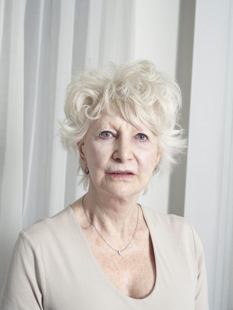 Adèle Bloemendaal Beeld Robin de Puy