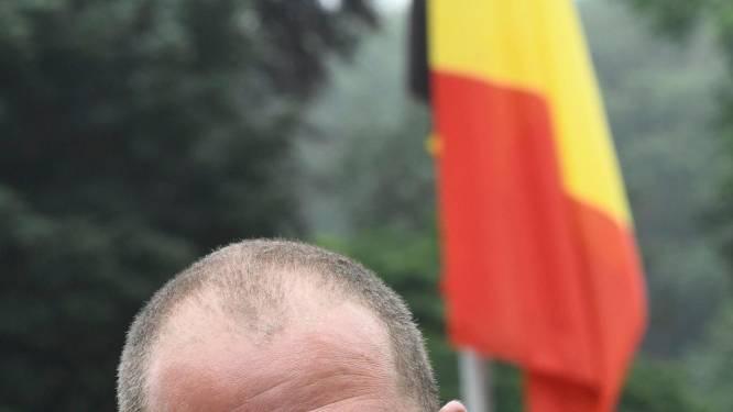 """Gefrustreerde Francken: """"Ik weet goed genoeg dat er nog altijd tienduizenden illegalen rondlopen in België"""""""