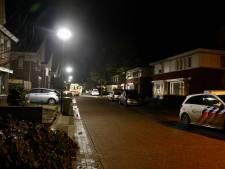Bewoner neergestoken bij overval in Boxmeer; slachtoffer vraagt op straat hulp