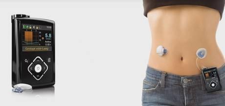 Mogelijk juridische stappen om pomp voor diabetespatiënten