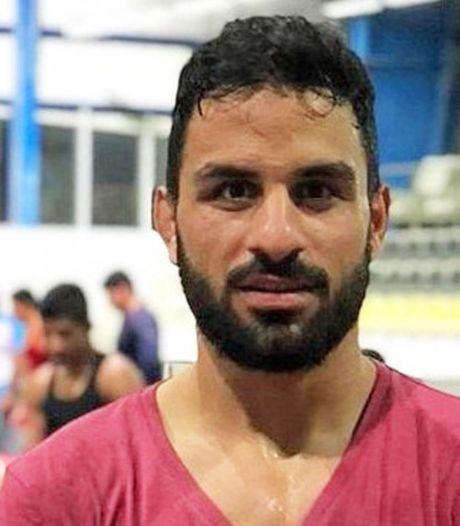 """Le CIO """"choqué"""" par l'exécution d'un lutteur en Iran: """"C'est une très triste nouvelle"""""""