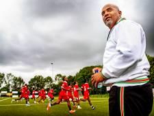 Op zoek naar Gullits en Rijkaards in Surinaams elftal