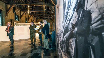Project Feniks2020, over de wederopbouw van de Westhoek na WO I, nieuw leven ingeblazen