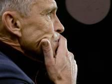 Coach-voor-één-dag Sturing puzzelt met Letsch over opstelling van Vitesse