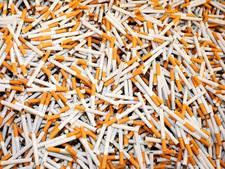 Je moet het rookproces ontrafelen