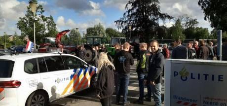 Boeren doen aangifte tegen minister en kondigen elke dag acties aan