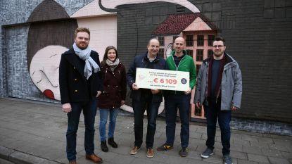 Groot succes voor The Empty Shop Leuven