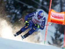 Paris blijft in Bormio ongenaakbaar op de afdaling, Shiffrin wint in Lienz