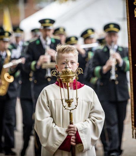 Bedevaartdienst ter ere van Gerardus Majella in Overdinkel heeft plek voor maximaal vijftig mensen