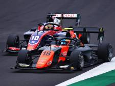 Sensationele zege voor Tukker Bent Viscaal in Formule 3