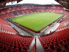 De Grolsch Veste is plots grootste voetbalstadion van Nederland
