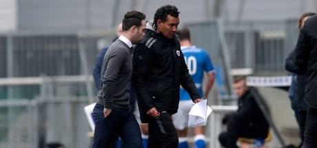 FC Den Bosch doet toch onderzoek naar 'kraaiengeluiden'