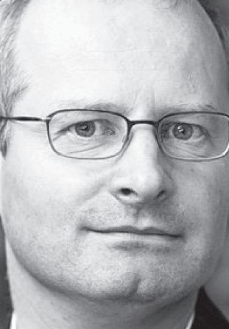 Roel Beetsma, hoogleraar macro-economie Universiteit van Amsterdam. Beeld