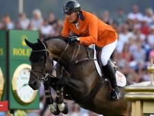 Houtzager en Schuttert verspelen zege met Oranje, maar halen Grote Prijs wel