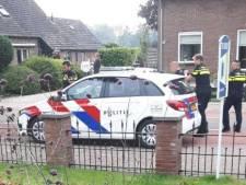 Klopjacht op inbreker in Empe eindigt in maisveld: 'Zoiets maak je niet elke dag mee'