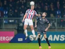 Peters ziet succes Willem II niet uit de lucht vallen: 'Goede prestaties zijn geen oprisping'