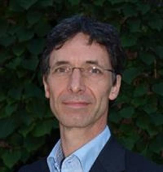 Robbert-Jan Verkes.