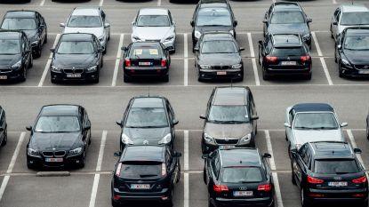 Meerderheid Vlamingen voorstander om systeem bedrijfswagens af te bouwen