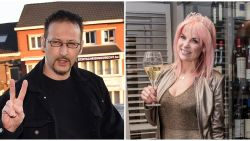 """Dennis Black Magic woedend op Tanja Dexters: """"Die Playboy-bedragen zijn dikke vette leugens"""""""