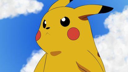Pikachu kan blijkbaar praten en Pokémon-fans zijn in shock