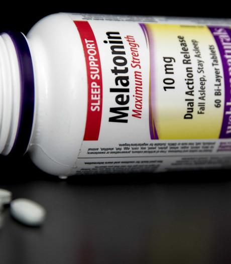 'Slaaphormonen verergeren slapeloosheid alleen maar'