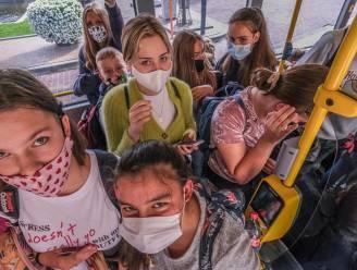 Vanaf maandag extra schoolbussen, maar amper in de Westhoek