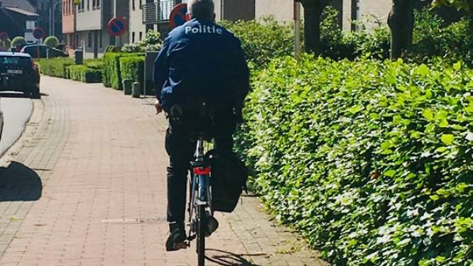 Elke wijkagent van politiezone beheert voortaan Facebookgroep om inwoners sneller te informeren