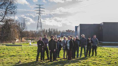 """Ecologisch kmo-terrein krijgt betonvermalend bedrijf met asbestopslag: """"Dit krijg je niet uitgelegd"""""""