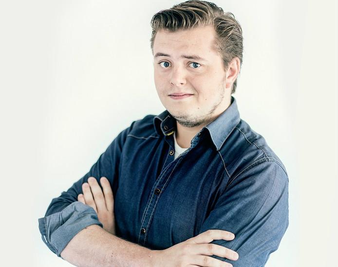 Rob Janssen, NPO 3FM
