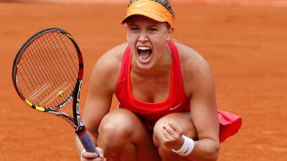 Genie 2.0? Geen bikinifoto's meer voor Bouchard, wel eerste finale in vier jaar en wildcard Roland Garros
